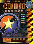 RPG Item: Western Frontier Protectorate