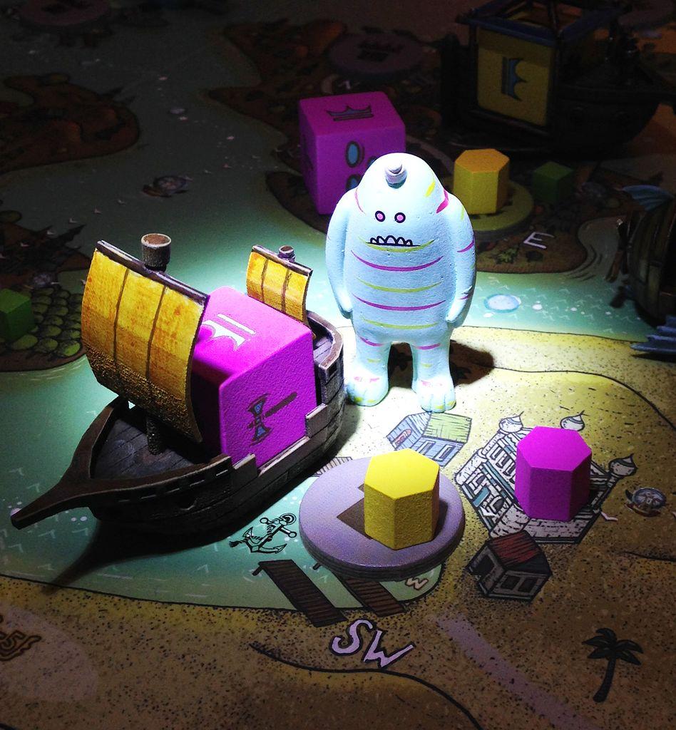 Board Game: Feudum