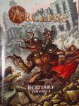 RPG Item: Arcanis Bestiary Volume I