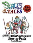 RPG Item: Scales & Tales