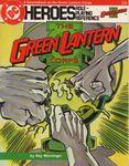 RPG Item: The Green Lantern Corps
