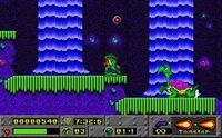 Video Game: Jazz Jackrabbit