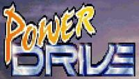 Series: Power Drive