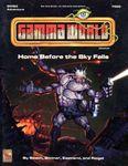 RPG Item: GWQ3: Home Before the Sky Falls