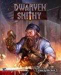 Board Game: Dwarven Smithy