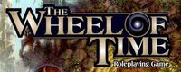 RPG: The Wheel of Time