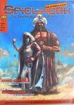 Issue: Spielwerk: Das Spielemagazin des A.S.H. e.V. (Issue 2 - Frühling 2004)