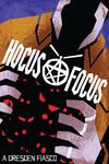 RPG Item: Hocus Focus