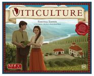 Board Game: Viticulture Essential Edition