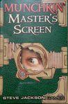RPG Item: Munchkin Master's Screen