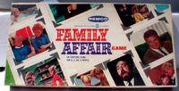 Board Game: Family Affair