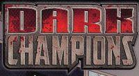 RPG: Dark Champions (HERO System 5)