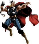 Character: Thor (Marvel)