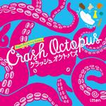 Board Game: Crash Octopus