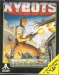 Video Game: Xybots