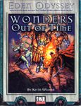 RPG Item: Wonders Out of Time