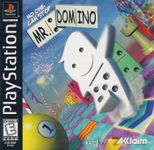 Video Game: No One Can Stop Mr. Domino