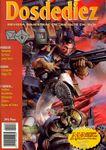 Issue: Dosdediez (Número 6 - Oct/Nov 1994)