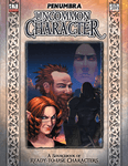 RPG Item: Uncommon Character