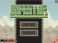 Video Game: Infestor