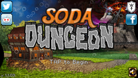 Video Game: Soda Dungeon