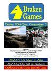RPG Item: Draken Mini-Game Compendium 2