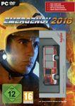 Video Game: Emergency 2016