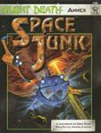 Board Game: Silent Death Annex: Space Junk