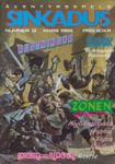 Issue: Sinkadus (Issue 12 - Mar 1988)
