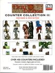 RPG Item: Counter Collection 2: Revised & Revisited