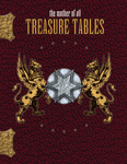 RPG Item: The Mother of All Treasure Tables