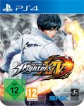 Video Game: The King of Fighters XIV
