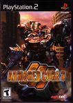 Video Game: Armored Core 3