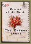 RPG Item: Secrets of the Reich: The Krinov Event