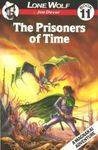 RPG Item: Book 11: The Prisoners of Time