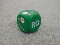 Board Game: Cricket Wizard