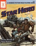 RPG Item: Star Hero (First Edition)