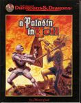 RPG Item: A Paladin in Hell