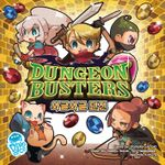 Board Game: Dungeon Busters