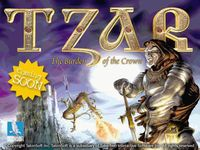 Video Game: Tzar: The Burden of the Crown