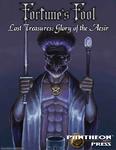 RPG Item: Lost Treasures: Glory of the Aesir