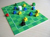 Board Game: StreetSoccer