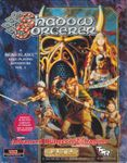 Video Game: Shadow Sorcerer