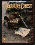 RPG Item: GR4: Treasure Chest
