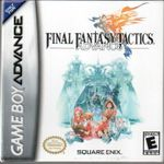 Video Game: Final Fantasy Tactics Advance