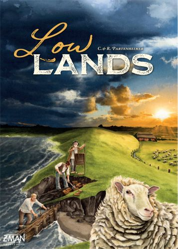 Board Game: Lowlands