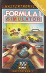 Video Game: Formula One