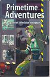 RPG Item: Primetime Adventures (First Edition)