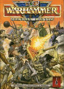 Warhammer Fantasy Battle (Third Edition)