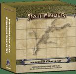 RPG Item: Pathfinder Flip-Tiles: Wilderness Starter Set